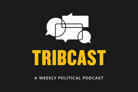 TribCast podcast album art